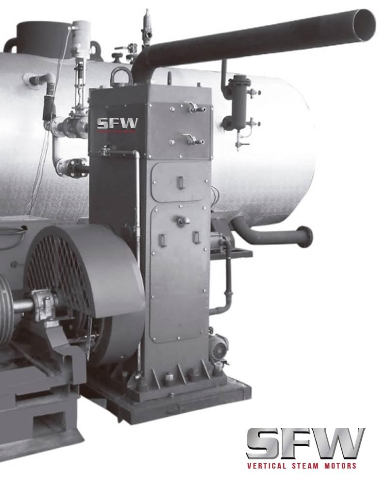 motor a vapor mvpsi - motores a vapor